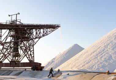 Réponse de Mare Alb à la diffusion publique du communique de ministère de l'énergie, des mines et de la transition énergétique